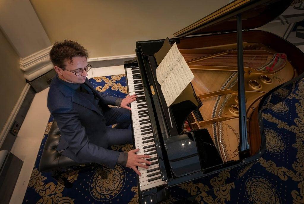Pianist Köln Marcus Sukiennik